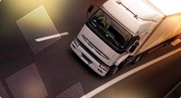 Samochody cieżarowe